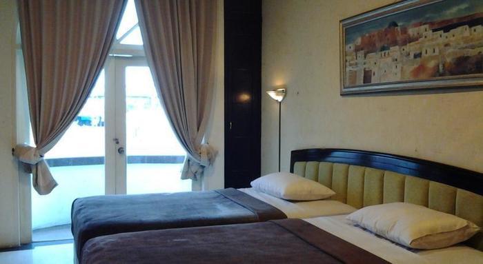 Hotel Mesir Surabaya Surabaya - Suite Room