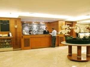 Grand Cemara Hotel Jakarta - Lobby & Lobby Lounge