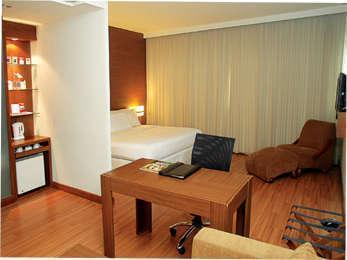 Grand Cemara Hotel Jakarta - Suite