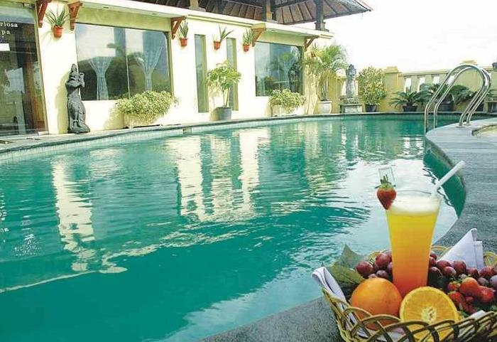 Grand Cemara Hotel Jakarta - Pool