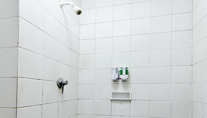 ZenRooms Soekarno Hatta Buah Batu - Kamar mandi