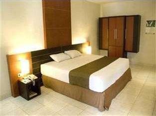 LPP Convention Hotel Yogyakarta - Tempat tidur double