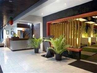 LPP Convention Hotel Yogyakarta - Resepsionis