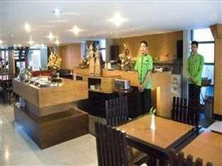 LPP Convention Hotel Yogyakarta - Restoran