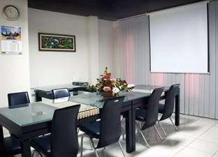 LPP Convention Hotel Yogyakarta - Ruang rapat