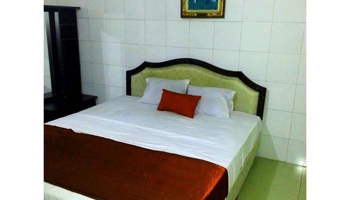 Hotel Megawati Malang - Room 2
