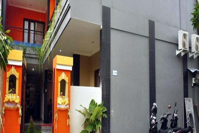 Rena Segara House Bali - Eksterior