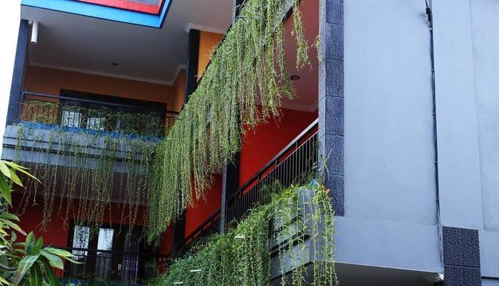 Rena Segara House Bali - di sekitar