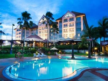 Le Grandeur Balikpapan - Hotel