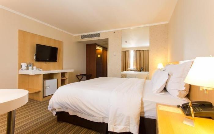 Le Grandeur Balikpapan - Guest Room