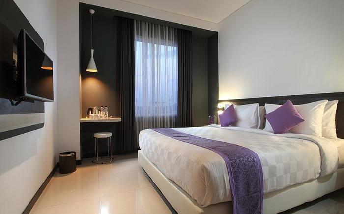 Forriz Hotel Yogyakarta Yogyakarta - Superior KIng