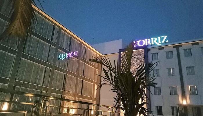 Forriz Hotel Yogyakarta Yogyakarta - Forriz Hotels