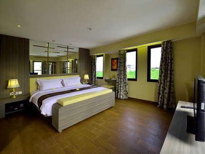 Serela Kuta Bali Kuta Bali - Suite