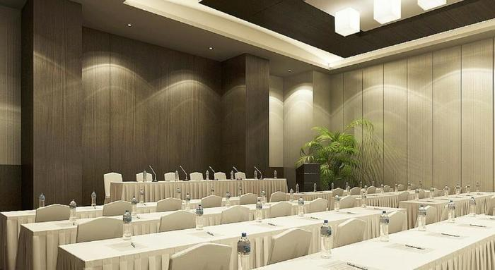 Hotel Swiss-Belinn Kemayoran - Meeting Room