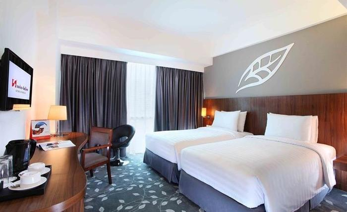 Hotel Swiss-Belinn Kemayoran - Superior Deluxe Twin