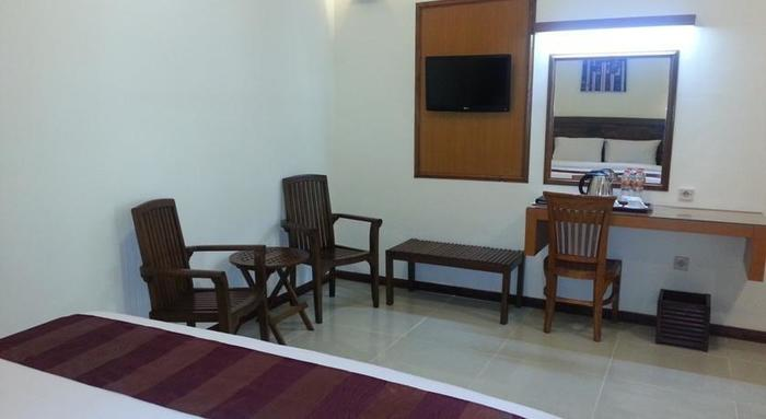 Bukit Daun Hotel and Resort Kediri - Rooms1