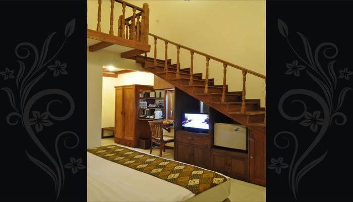 Bukit Daun Hotel and Resort Kediri - Mezzanine