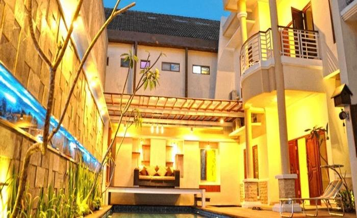 Villa Banjoe Yogyakarta - Villa Banjoe 1