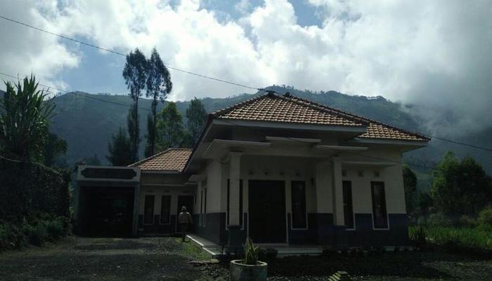 Homestay Tengger Asri 5 Gunung Bromo Probolinggo - bangunan