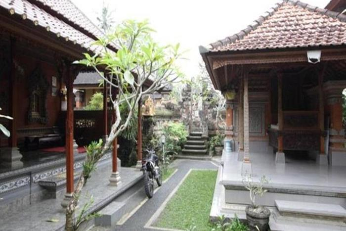 Citrus Tree Bed and Breakfast Bali - Eksterior