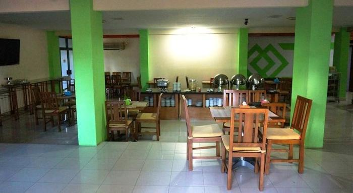 Garudamas Hotel Palembang - Facilitas