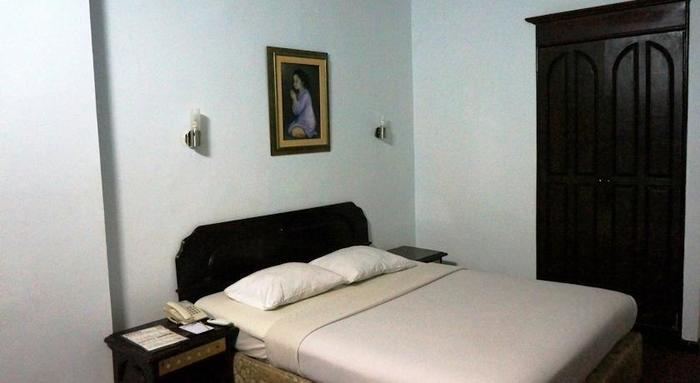 Garudamas Hotel Palembang - DELUXE DOUBLE