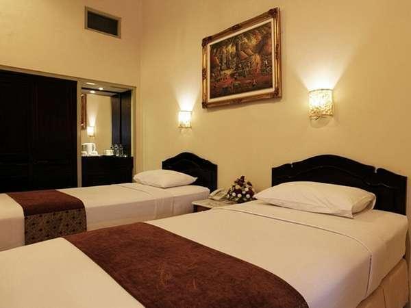 Hotel Grand Rosela Yogyakarta - Moderate