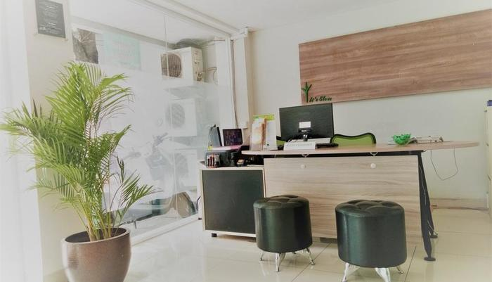 Le Green Tebet Jakarta - Lobby