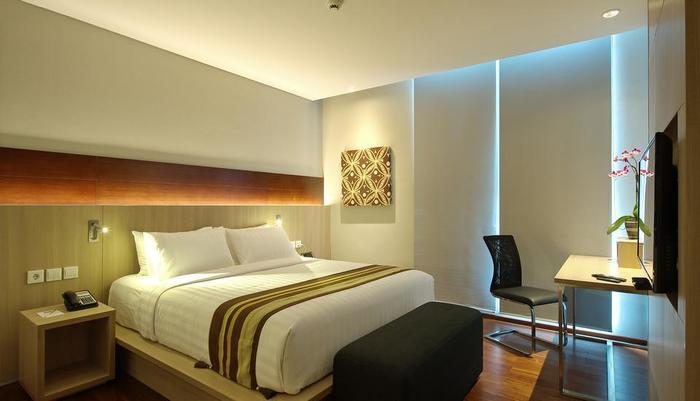 Ra Residence Simatupang Jakarta - RA RESIDENCE SUITE