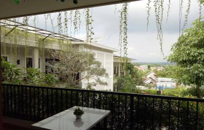 Rumah Kita Jember Jember - Terrace