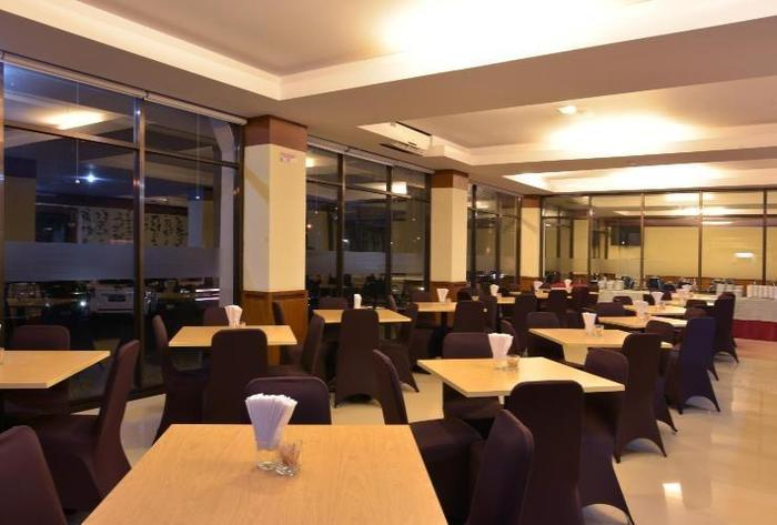 Mekkah Hotel Aceh - restaurant