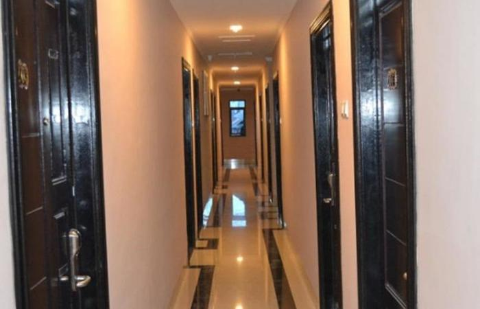 Puncak Budget Hotel Pangkalpinang - Interior