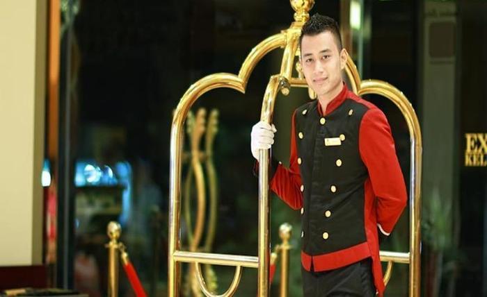 Premier Basko Hotel Padang - Pengawasan