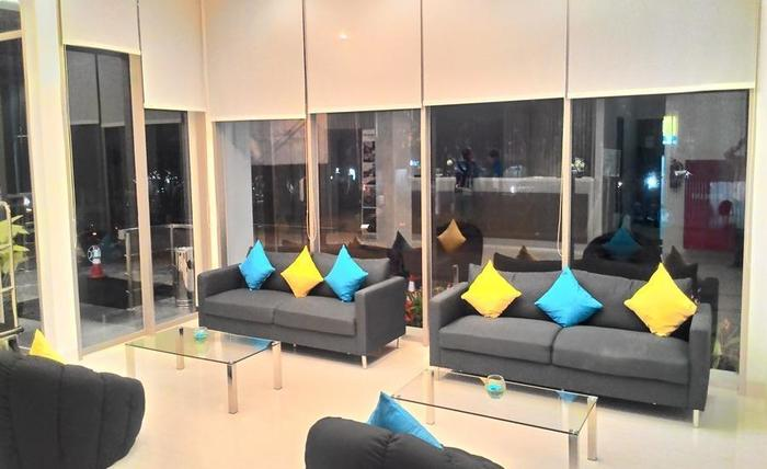 Everyday Smart Hotel Mayestik - Interior