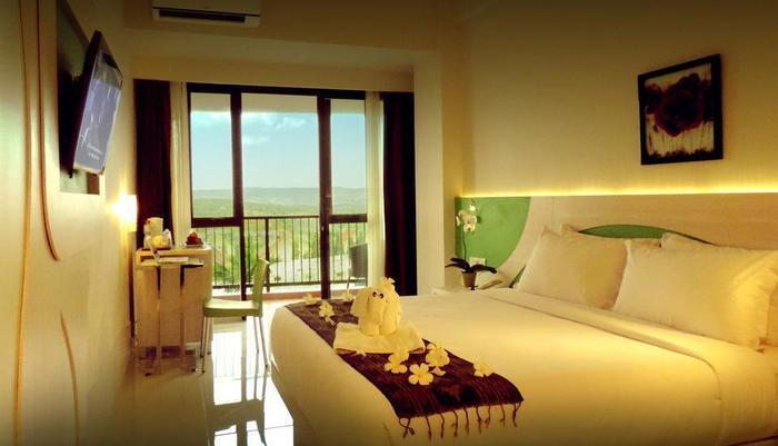 Dewarna Hotel  Bojonegoro - Deluxe