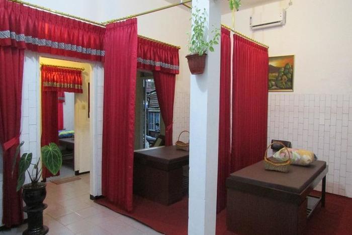 Hotel Riche Malang - Interior