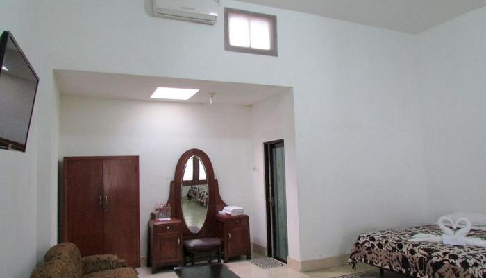 Hotel Riche Malang - Rooms