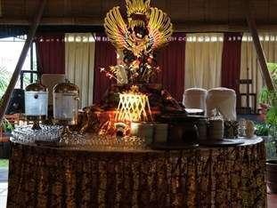Sambi Resort Yogyakarta - Buffet