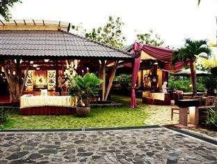 Sambi Resort Yogyakarta - Restoran