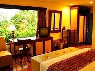 Sambi Resort Yogyakarta - suite