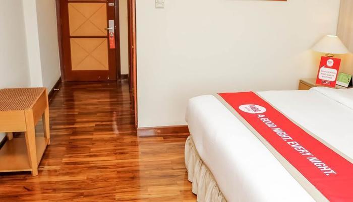 NIDA Rooms Jakarta Senen Raya Senen - Kamar tamu