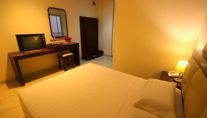 Lovina Inn Nagoya Batam - Standard Room