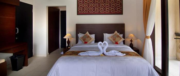 Agung Raka  Ubud - Deluxe Room