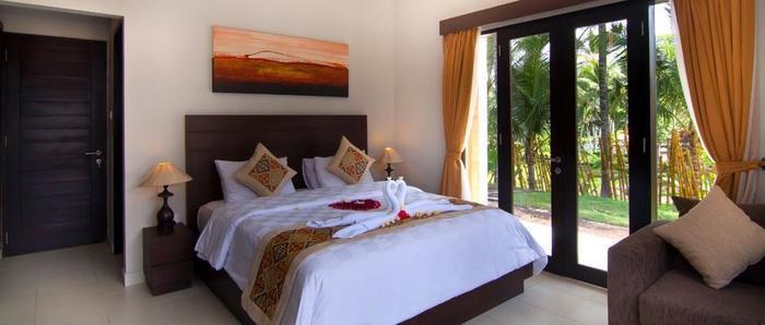 Agung Raka  Ubud - Superior Room