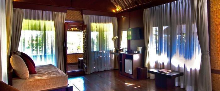 Agung Raka  Ubud - Villa 2