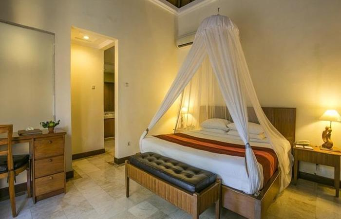 Parigata Villas Resort Bali - Kamar Standard