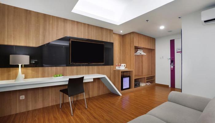 favehotel Olo Padang - Kamar Suite