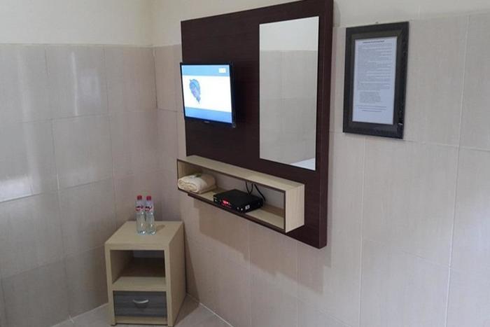 Ambulu Hotel Jember - Interior