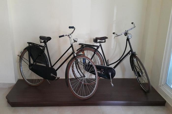 Ambulu Hotel Jember - Penyewaan sepeda