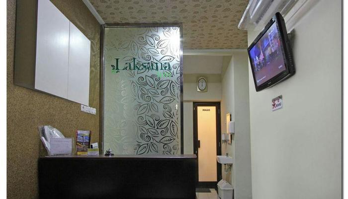 Laksana Inn Solo - Lobby